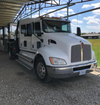 2009 KENWORTH T300 For Sale In Crowley, Louisiana 70526 image 1