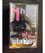 #1 Hits of the Sixties by Various Artists (Cassette, 1993, PSM) - $5.69