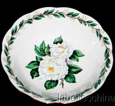 "Royal Albert England Lady Clare 6.25"" Oatmeal / Cereal / All Purpose Bowl - $32.62"