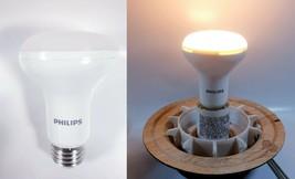 Philips LED Dimmable R20 Light Bulb 450-Lumen 2700 Kelvin - $7.90