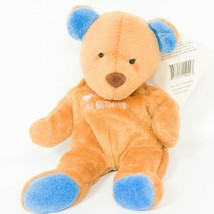 "Brownie Girls Scouts Bear Plush Mary Meyer 8"" I Love Belly Beans Stuffed... - $14.71"