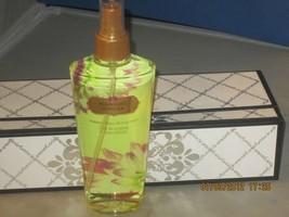 Victoria's Secrets **** Midnight Mimosa *** Fragrance Mist **** 8.4 Oz - $55.99