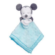 Disney Mickey Mouse Plush Blankie for Baby New with Tag - $17.61