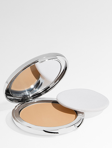 PRESCRIPTIVES Flowless Skin Pressed Powder - Level 3, 0.35OZ./10g - $32.95