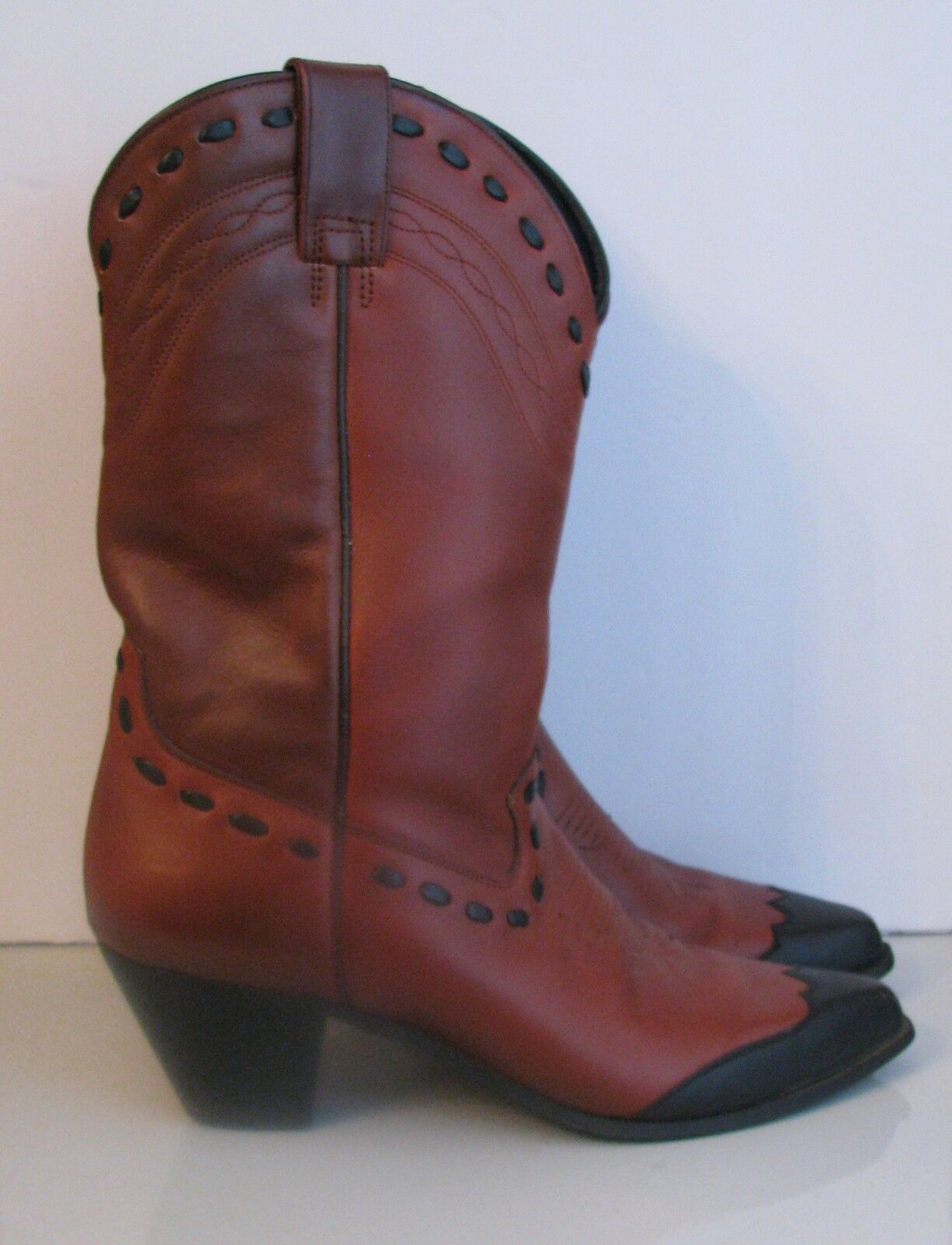 00a3012e079 Dingo Western Cowgirl Boots Woman's 7 M and 38 similar items