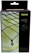 Hydrofarm Soft Elastic Rubber Net Tents Trellis From 2' To 4' For Plant Support - $27.58