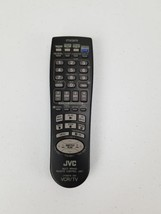 JVC LP20878-009 Multi Brand Remote Control Unit VCR/TV HRS29001U HRS2901 - $9.47