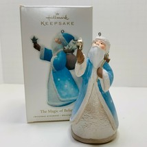 Hallmark Keepsake Ornament The Magic of Believing 2010 - $9.49