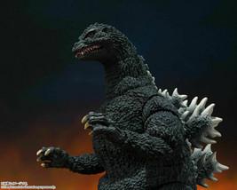 Bandai S.H.MonsterArts Godzilla 1989 Godzilla vs Biollante Action Figure... - $128.60
