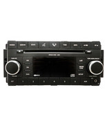 Chrysler Dodge Jeep CD radio +front aux. RES U-Connect model. Brand NEW ... - $99.99