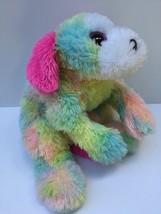 Ty Classic Yodels Plush Pastel St Bernard Dog Justice 2014 Stuffed Anima... - $12.50