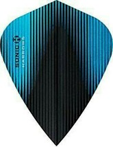 Harrows Sonic X Extra Strong Blue Kite Dart Flights - $1.22