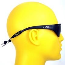 Cablz Zipz Adjustable Sunglasses Holder Black 12in - $17.33