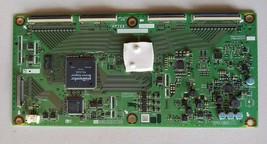 Sharp LC-60LE835U T-Con Board RUNTK4909TPZA - $39.55