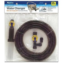 Aqueon Aquarium Water Changer Switches Effortlessly Water Flow Control, ... - $34.17
