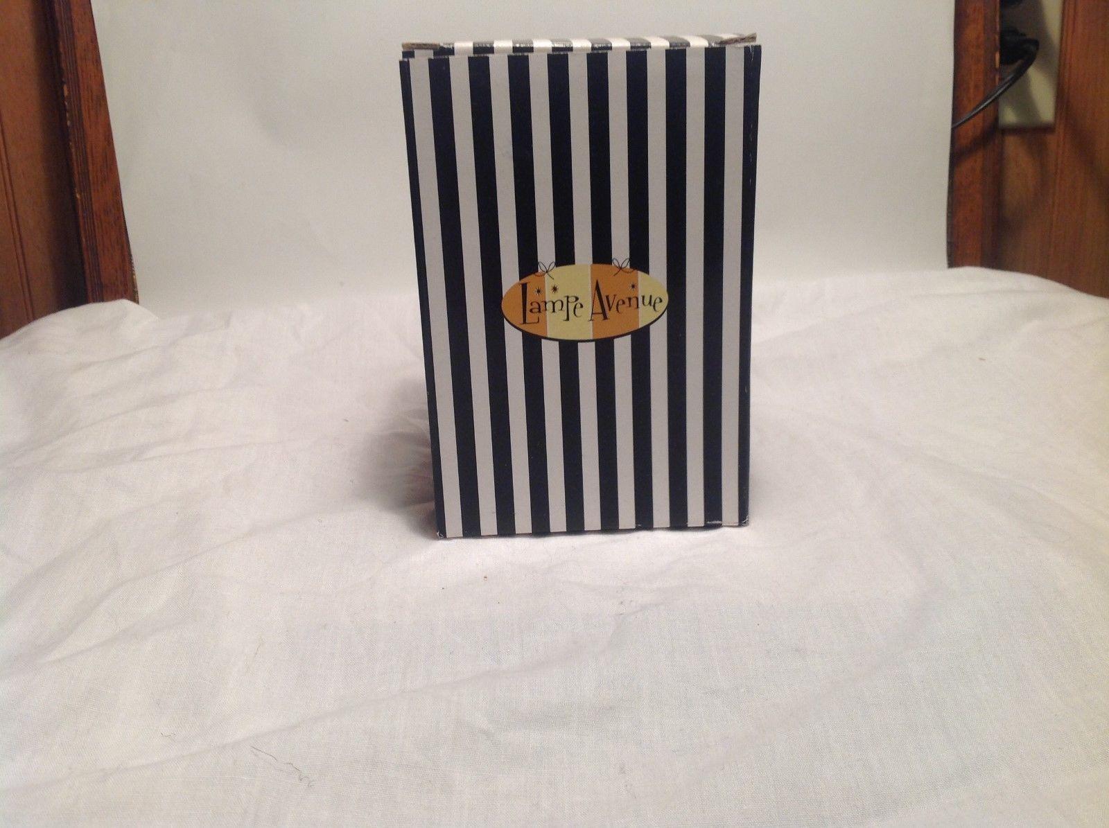 New In Box Fashion Forward Fragrance Perfume Bottle