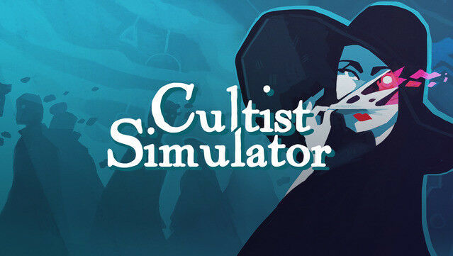 Primary image for Cultist Simulator PC Steam Key NEW Download Game Fast Dispatch Region Free