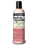 Aunt Jackie's Knot On My Watch Instant Detangling Therapy with shea butt... - $12.43