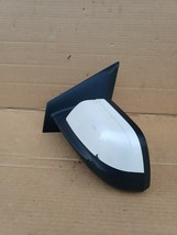 11-14 Ford Edge SideView Side View Heated Door Wing Mirror Driver Left LH 11wire image 2