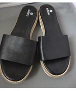 SUSINA Brayson Flatform Slide Sandal Size 8.5M - $19.95