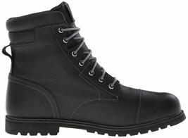 "Men's Timberland Chestnut Ridge 6"" Insulated Boots, TB09708B 001 Black Mul Sizes image 7"