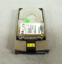 "HP Invent 3.5"" 36.4 GB 10K Internal 80 Pin Ultra 320 SCSI Hard Drive BD0... - $20.00"
