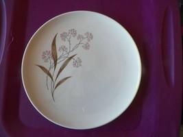Syracuse dinner plate (Windswept) 1 available - $4.75