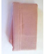 Cross Stitch Fabric 18 Count Rose 54 x 35 Charles Craft - $37.25
