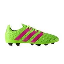 Adidas Shoes Ace 164 Fxg J, AF5034 - $116.11