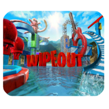 Mouse Pad Hot New Beautiful Winter Wipeout ROBLOX For Game Animation Fantasy - $6.00