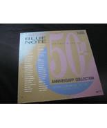 Blue Note 50th Anniversary Jazz 10 Record Box Set 92547 No 0102 Limited ... - $324.99