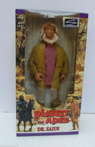 30th ANNIVERSARY PLANET OF THE APES DR. ZAIUS  ... - $19.79