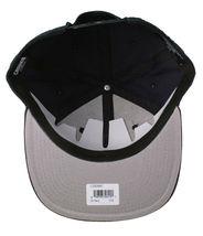 Crooks & Castles F.W.U Fu*k with Us Dark Navy Snapback Baseball Hat NWT image 7