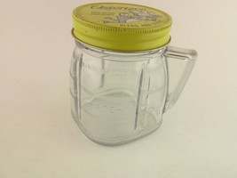Oster Osterizer Liquefier-Blender Mini Blend Container Jar With Lid - $8.82
