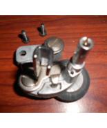 Sears Kenmore 158.14101 Bobbin Winder Assembly #1368 w/Mounting Screws W... - $15.00