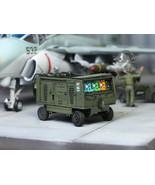 USAF Hydraulic Test Stand 1:72 Pro Built Model - $49.48
