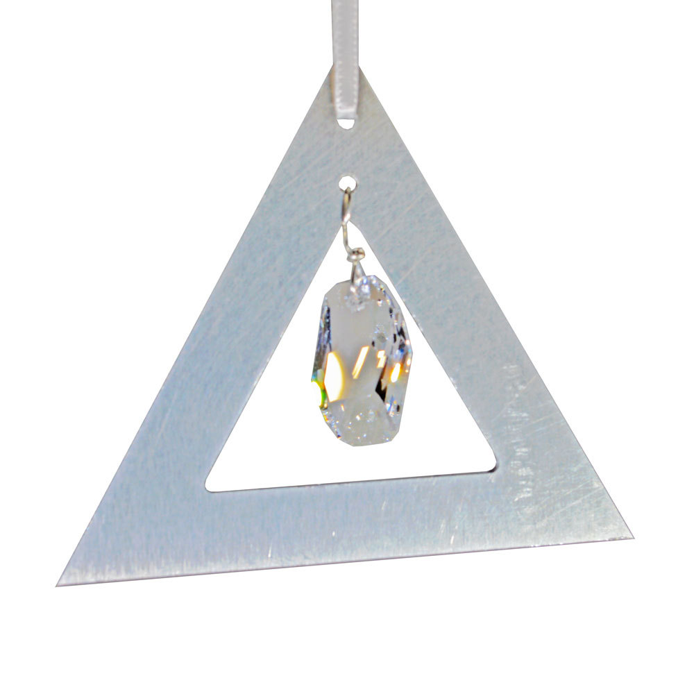 Crystal meteor ornament al3tri 6673 03