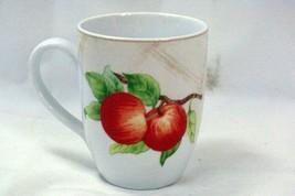 Block 2003 Mansfield Grove Apples Mug - $5.54
