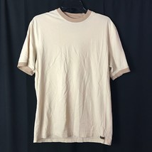 Pendleton Beige Basic T-Shirt M - $16.08