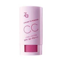 Shiseido ZA CC stick spf30 pa+++ color: natural - $13.31