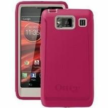 OtterBox Defender Series Case for Motorola RAZR MAXX HD Pink 77-22906  - $8.99