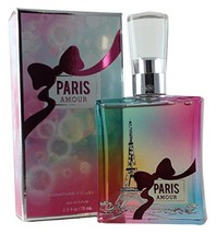 Paris Amour 2.5 fl oz Bath & Body Works Eau de Toilette - $70.00