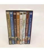 The Complete Love Comes Softly Collection (DVD, 2009, 8-Disc Set)  - $74.79