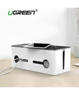 UGREEN® Home Electronic Accessories Cable Organizer Box For Power Strip - $42.83+
