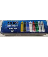 "DDM B202125 2-1/8"" Professional Grade 5"" Core Bit Dixie Diamond RPM 800 - $138.69"