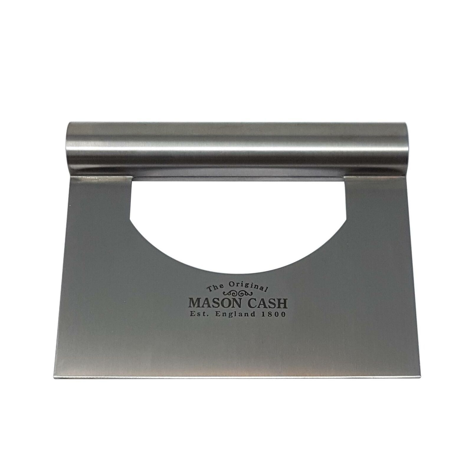 MASON CASH BENCH STEEL DOUGH BAKING SCRAPER MULTI TOOL