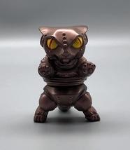 Max Toy Copper Mini Mecha Nekoron image 1