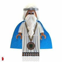 LEGO The Movie Vitruvius Minifigure [Loose] - $13.95