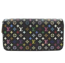 #33551 Louis Vuitton Zippy Long Zip Around Organizer Card Holder Wallet - $550.00
