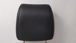 2009 Mazda Cx-7 Headrest Head Rest Front Driver Passenger Seat Black 100238 - $62.24